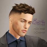 EdelStore Mesh Hair - Donavan