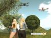 Drone mavick1k