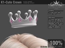 K1-Cute Crown