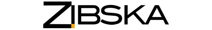 Zibska logo marketplace banner