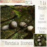 ~ASW~ The Mandala Stones Set