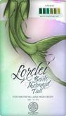 Lorelei Bento Mermaid Tail ~ Greens