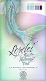 Lorelei Bento Mermaid Tail ~ Holographics II