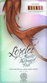 Lorelei Bento Mermaid Tail ~ Oranges