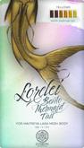 Lorelei Bento Mermaid Tail ~ Yellows