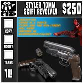 CHI - 10mm Styler Revolver Box