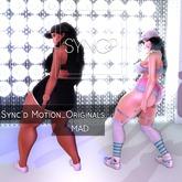 Sync'd Motion__Originals - Mad Pack