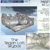 ~ASW~ The Teigan Loft Skybox