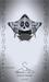 [sYs] KALICE helmet (unrigged) - muerte GIFT <3
