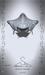[sYs] KALICE helmet (unrigged) - star