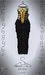 [sYs] ISIS dress (fitted & body mesh) - gold