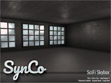 SynCo - Low Prim SciFi Skybox