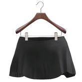 Sofia EXCLUSIVE Female Skirt Mesh- MAITREYA LARA - Black Color CB collection