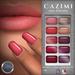 CAZIMI: Nails - Summer's End SALE RACK