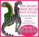 Snode -  ONA Snokra Snake Rigged Scales