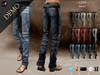 A&D Clothing - Pants -Jules-  DEMOs