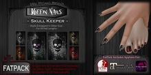DP - Koffin Nails - FatPack - Skull Keeper (Boxed)