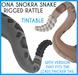 Snode - ONA Snokra Snake Rattle