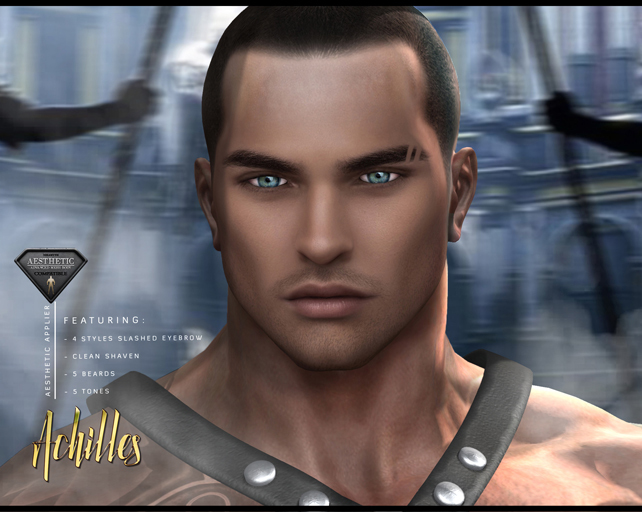 *Birth* 'Achilles' Aesthetic Head Applier