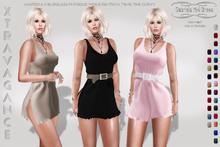 ::XT:: - Gabriela Mini Dress