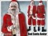 [Phunk] Bad Santa Avatar