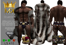 <MK> Hoenir Outfit - Aesthetic Niramyth