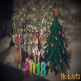 Happy new year!!!...pose...Pic-L-Art's