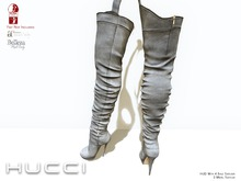 ::HH:: Hucci Oppin Boot - Grey