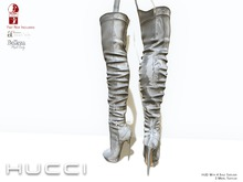::HH:: Hucci Rainelle Boot - Grey
