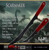 ..::Razor::.>>  Scarmaker <<(BOXED)