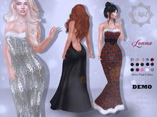 AdoreZ-Lenna Dress DEMO