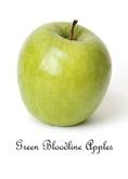 Green Bloodlines Apple