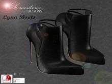 Lynn Boots ( Maitreya, Belleza, Slink