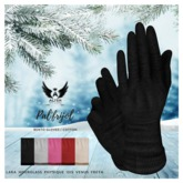 ::ALTER:: Pal'frijol - Bento gloves / Cotton