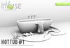 inVerse® MESH - Hottub #2  MESH full permission
