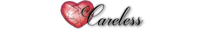 Careless logo banner2