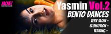 Yasmin Vol.2 Bento Dancepack - MOVE! Animations Cologne