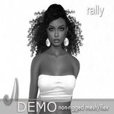 AD - DEMO - rally