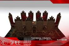 【ⓇⓆ】The Royal Council (RP Setup)