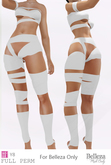 [Y] Full Perm 08  bandage suit