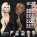 TRUTH Farryn (Fitted Mesh Hair) - Candy