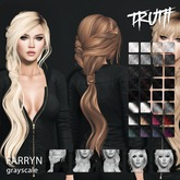 TRUTH Farryn - Grayscale
