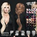 TRUTH Farryn (Fitted Mesh Hair) - Multitone 2