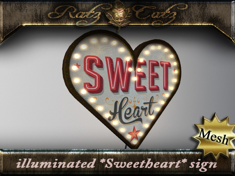 .: RatzCatz :. Sign *SweetHeart*