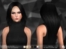 rezology Nightcrawler F05 (mesh hair)