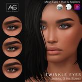 AG. Twinkle Eyes - Gift