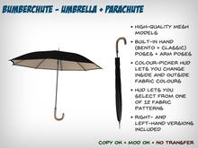 [S2S] Bumberchute