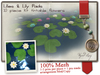 -W-[ Lilypads with Lillies ] Spring 100% Mesh (mod/copy)
