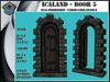 Icaland - Door Model 5