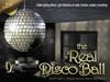 Disco ball lights 1